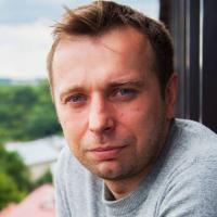 Igor Y. Kuzmuk's picture